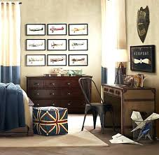 Airplane Themed Room Airplane Decor Boys Rooms Vintage Room Theme Love This  For New Architects Near . Airplane Themed ...