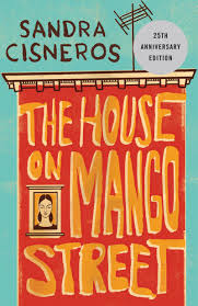 book the house on mango street by sandra cisneros