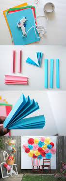 Best 25+ Simple birthday decorations ideas on Pinterest | Easy ...