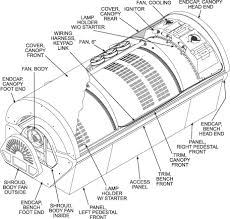wolff tanning > solaris > t 442 3f Tanning Bed Ballast Wiring Diagram For 110V Klafsun