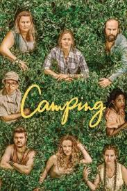 Camping (US) Temporada 1 audio español