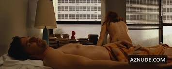 Time travelers wife nude scenes