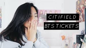 Citi Field Concert Seating Chart Bts Buying Bts Citifield Nyc Tickets
