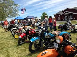 2016 vintage motorcycle show winners announced gilmore car museum