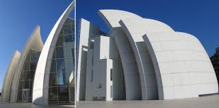 modern architecture buildings. Contemporary Buildings Detail Of The Sails Rear View On Modern Architecture Buildings N