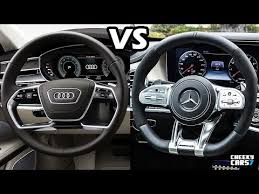 2018 audi i8. simple audi 2018 audi a8 l vs new mercedes sclass interiors throughout audi i8