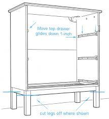 diy ikea tarva dresser. IKEA-Tarva-Dresser Diy Ikea Tarva Dresser