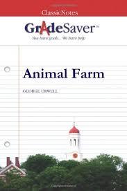 Essay On Animal Farm By George Orwell Animal Farm Essays Gradesaver