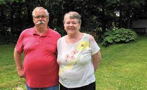 Couple fights county stormwater fee - Chicago Tribune