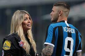 Model, Agent, Wife, Mother, Firebrand: The Many Faces of Wanda Nara |  Bleacher Report | Latest News, Videos and Highlights