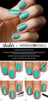 Best 25+ Mermaid nail art ideas on Pinterest | Summer nails, Nail ...