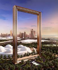 new dubai landmark 150m high iconic structure to capture old and new dubai in a frame