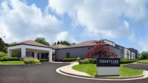 Hotel Courtyard Pit Airport Pa Coraopolis Pa Booking Com