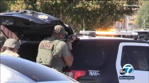 Mayor Lasd Facing Questions Over Response To Lancaster Shooting Hoax