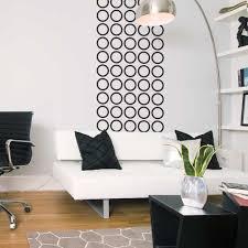 contemporary wall modern contemporary wall decals modern