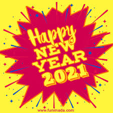 These beautiful endless animated gif images of 2021 are the far better choice than sharing the image. Happy New Year 2021 Gif Images Page 2 Free Download