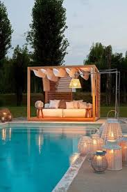 Swimming Pool Design: Amazing Blue Pool Lighting Ideas - Swimming Pool  Lights
