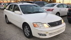 2000 Toyota Avalon For Sale ▷ 20 Used Cars From $1,675