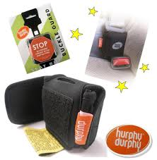 hurphy durphy seat belt buckle guard cover for child car seatbelt safety 705105208992