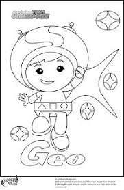 Small Picture Craaazy Shake Team Umizoomi Coloring Pages 5 Free Printable