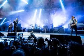 Arctic Monkeys Wikipedia