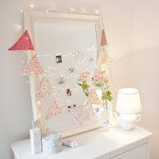 Mirrors With Lights Around Them How To Decorate With Fairy Lights Sheknows