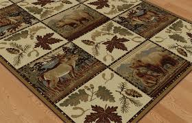 outstanding adorable deer area rugs delectably yours majestic whitetail deer intended for deer area rug ordinary