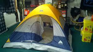 Xscape Designs Explorer 2 Dome Tent Gear Review Ozark Outdoors 2 Man Dome Tent