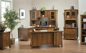 atlas oak hidden home office. Home Office Desk Oak More Than Country Made Baumhaus Atlas Solid Hidden Computer T