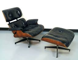 Eames Lounge Chair And Ottoman Best Price Replica White Leather Classic. Herman  Miller Eames Lounge Chair And Ottoman Ebay Arm Original For ...