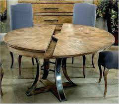 amish round dining table dining table with self storing leaf great round table with self storing amish round dining table