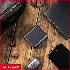 CellphoneS - Hệ thống bán lẻ di động toàn quốc - Pin dự phòng Anker  PowerCore Fusion 5000 là sự kết hợp giữa
