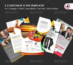 print ad templates fantastic indesign flyer templates 56pixels com
