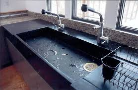 how to care for soapstone countertops