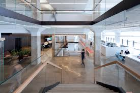Gallery of Horizon Media Office a i architecture 10