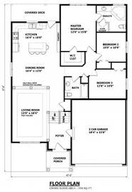 Small Picture tiny house floor plans Ashleigh III Bungalow Floor Plan House