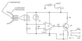 photocell wiring diagram schematic not lossing wiring diagram • flame detector photocell wiring diagram simple wiring diagram schema rh 17 lodge finder de wiring photocell light sensor photocell controlled lighting