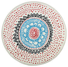 great round area rugs ikea rug ikea round rugs wuqiangco