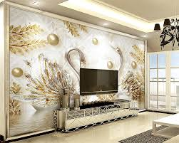 Luxury Wallpaper For Bedrooms Compare Prices On Luxury Gold Wallpaper Online Shopping Buy Low