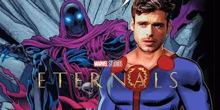 Do you like this video? Mcu Theory The Eternals True Enemy Is Oblivion The Justice Online