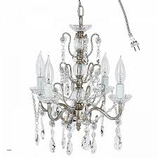 wall sconce with plug cord inspirational madeleine vintage silver crystal chandelier mini swag and tall pillar candle holders string lanterns commercial