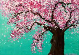 mini cherry blossum