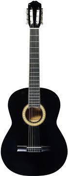 veston c 45a bk акустическая гитара