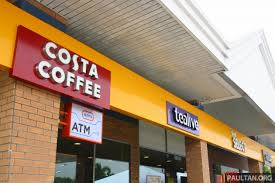 Costa Coffee Vending Machine Rental Interesting Shell Malaysia Launches Costa Coffee In Shell Select Stores To