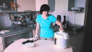 Хлеб в <b>мультиварке Brand 6051</b> - YouTube