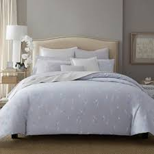 Buy 100% Cotton Queen Comforter Sets from Bed Bath & Beyond & Barbara Barry Capri King Comforter Set in Mercury Adamdwight.com