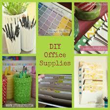 diy office supplies. love these diy office supplies! diy supplies