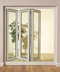 sliding door upvc bi fold