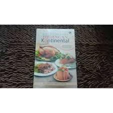 Power point konsep dasar kontinental wawan_wawan. Jual Buku Pintar Masak Hidangan Kontinental Jakarta Timur Jakarta Books Sale Tokopedia