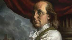 Benjamin Franklin Facts Biography Quotes The History Junkie Classy Ben Franklin Beer Quote